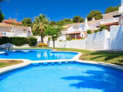 Casas Blancas - S307-016