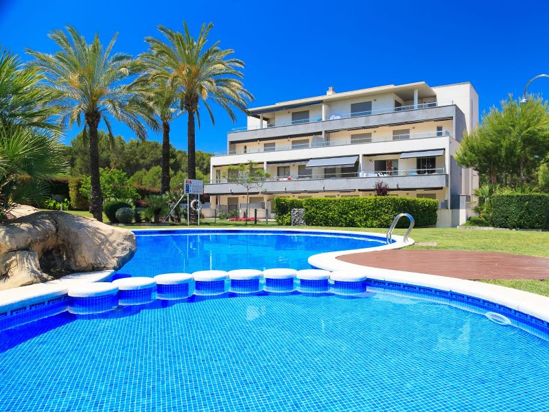Holiday apartment Cap Salou Villa - S307-029