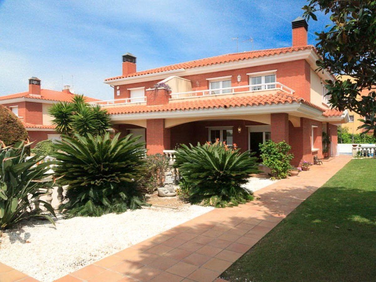 Аренда недвижимости испания салоу