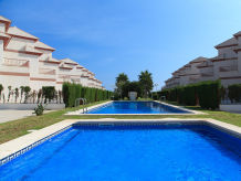 Holiday house Arenal II - H408-218