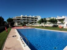 Ferienwohnung Las Dunas - H206-178