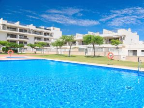 Holiday apartment Las Dunas - H206-178