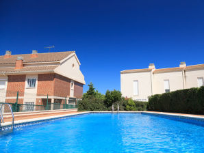 Holiday house Arcos del Sol - H408-273