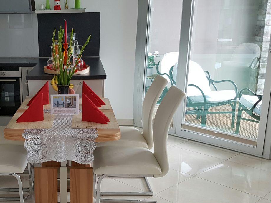 ferienwohnung mandelauge bremerhaven firma polzin. Black Bedroom Furniture Sets. Home Design Ideas