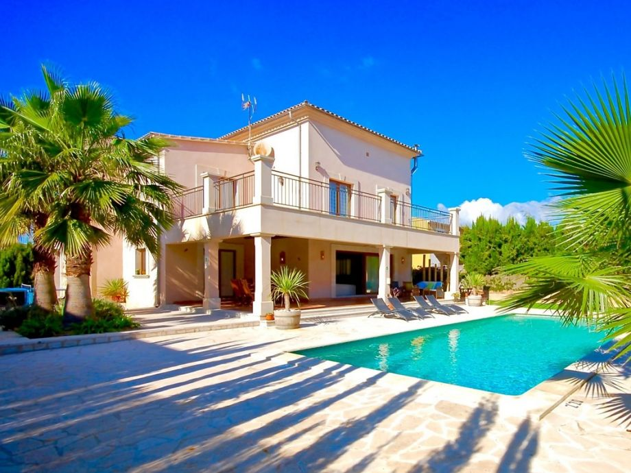 Traumfhafte Villa