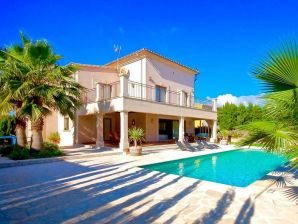 Villa Los Abellanes | 44249