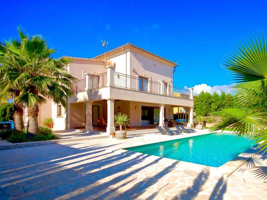 Wunderschöne Villa los Abellanes