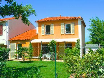 Ferienhaus Maison Jasmine - Roquebrune-s-Argens