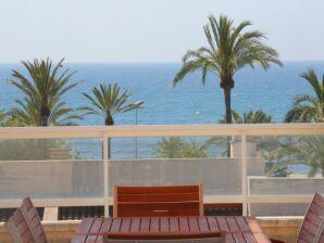 Ferienwohnung Costa Blanca III