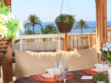 Holiday apartment Costa Blanca III