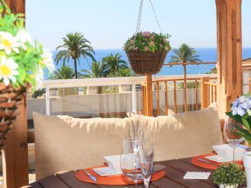 Holiday apartment Costa Blanca III