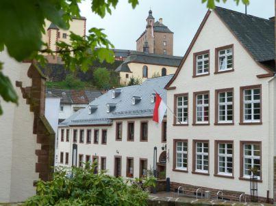 Alte Schule Malberg