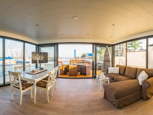 Hausboot Diego