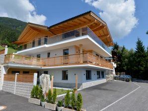 Apartment im Alpenchalet Zillertal