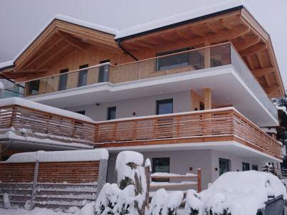 im Alpenchalet Zillertal