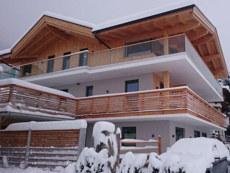 Apartment Granat im Alpenchalet Zillertal