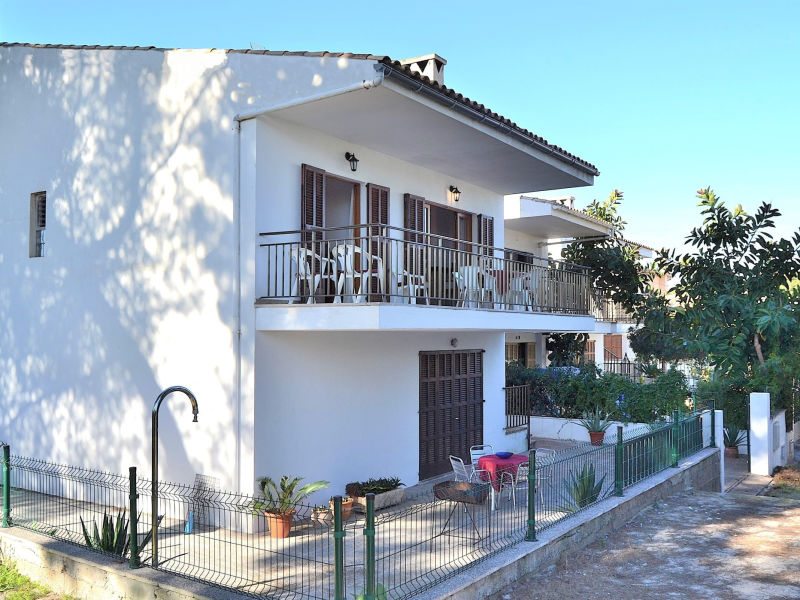 Holiday apartment 088