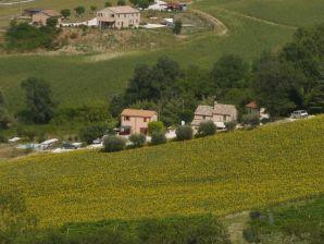 Ferienwohnung La Lucciola