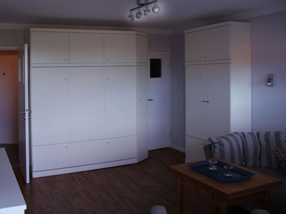 ferienwohnung d nenhof zum kronprinzen sylt frau bettina koch. Black Bedroom Furniture Sets. Home Design Ideas