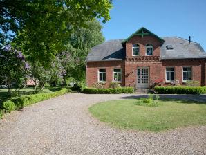 Ferienhaus Schlei-Idyll