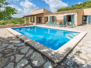 Villa Coster des Rafal - 1140