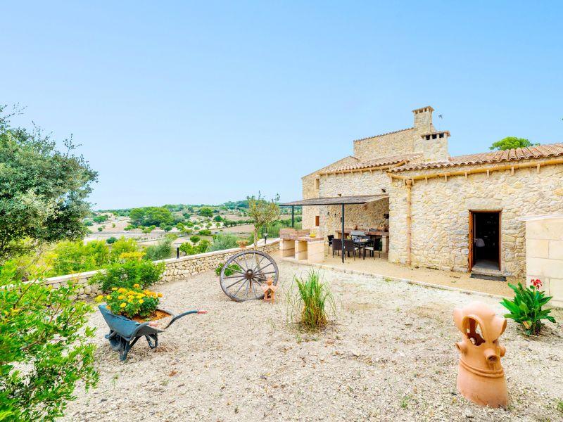 Villa Son Daviu - 1120