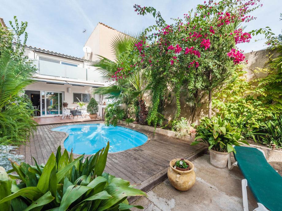 Willkommen in der Villa Es Raconet
