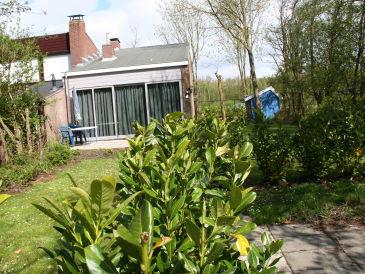 Ferienhaus Lepelblad 7