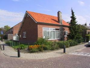 Ferienhaus St. Pieterstaat 6