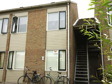 Apartment Schorrebloem 21