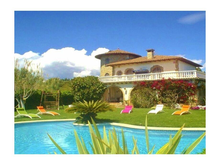 Villa Prestige mit privatem Pool