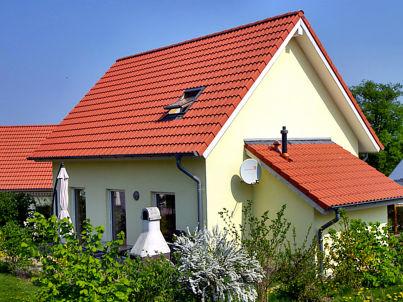 Casa Uno - Natur pur