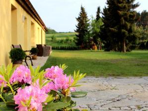 Ferienwohnung Feriendomizil Korswandt 3