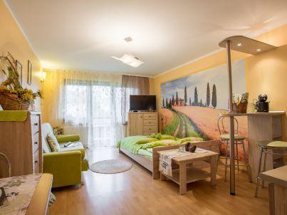 AnderPol Apartment Zdrojowa 2