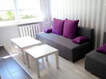 Ferienwohnung AnderPol Apartment Matejki