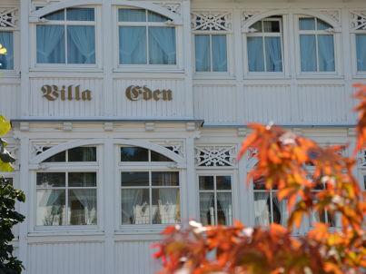 """""""Villa Eden"""", Typ 1"""