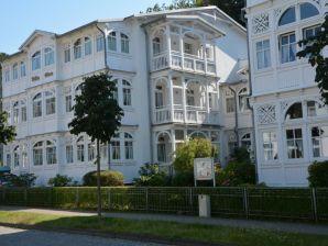 """Ferienwohnung """"Villa Eden"""" Typ 3"""