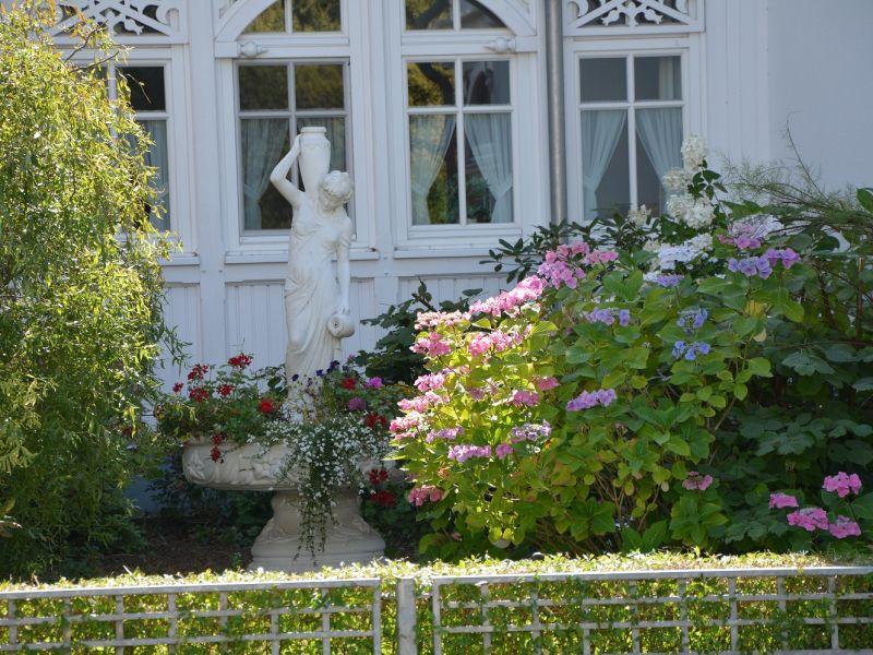 """Ferienwohnung """"Villa Eden"""" Typ 4"""