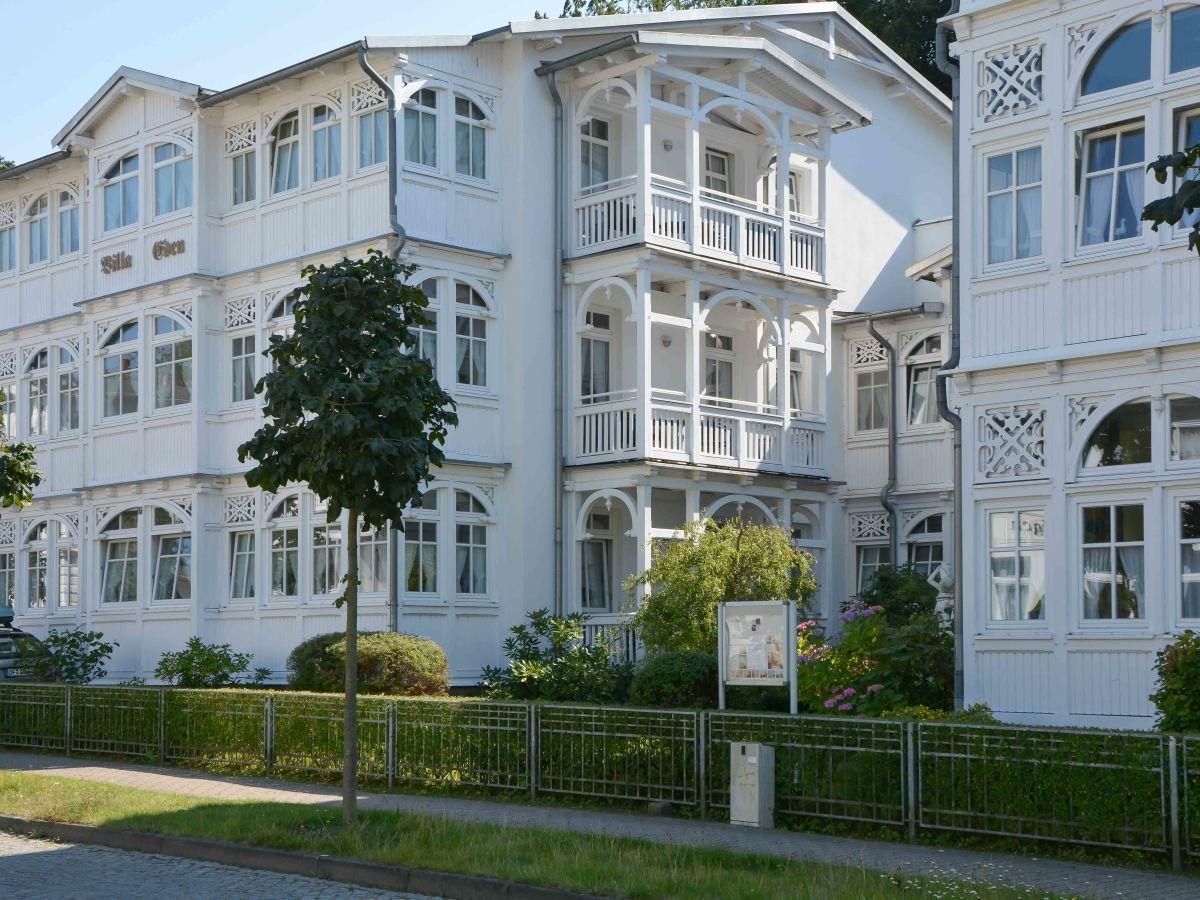 Villa Eden Binz Typ