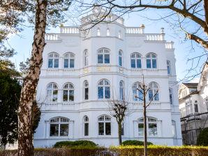 """Ferienwohnung """"Villa Sirene"""""""