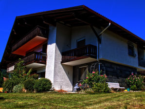 Ferienwohnung Speckhaus