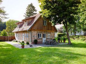 Ferienhaus Gutsgärtnerei Rumpshagen