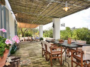 Ferienwohnung Casa Antina