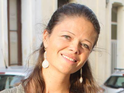 Ihr Gastgeber Antina Breithaupt