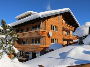 Ferienwohnung Gästehaus Alpina