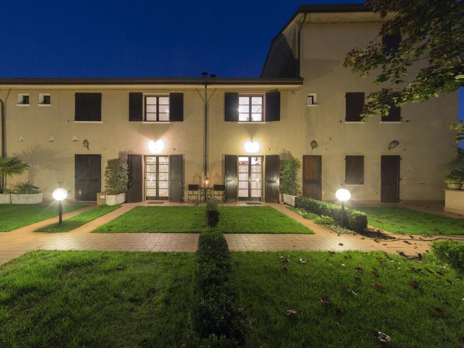 Unser Ferienhaus Casa Vecchio Mulino