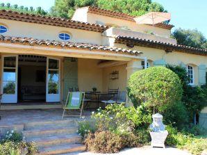Villa Maison d`Azur