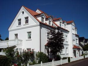 Holiday apartment Haus Nautilus Wohnung 4