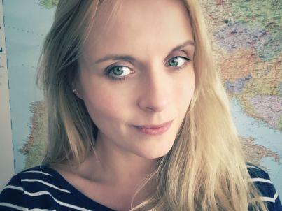 Ihr Gastgeber Katharina Haake
