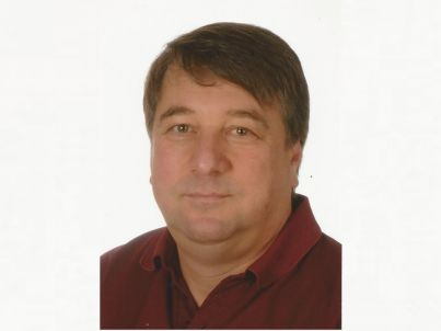 Ihr Gastgeber Nico Brunzel